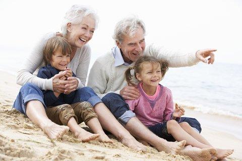 Grandparent Visitation Rights<br>NOVA Estate Lawyers - Leesburg