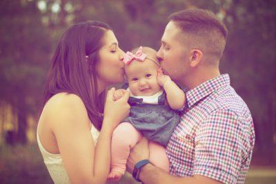 estate planning for new parents